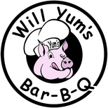 Will Yum's Bar-B-Q, BBQ, Food Truck